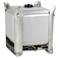 Custom IBC Totes and Tanks