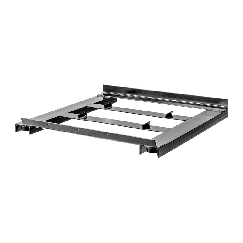 35801577 Steel Stand-Base Only